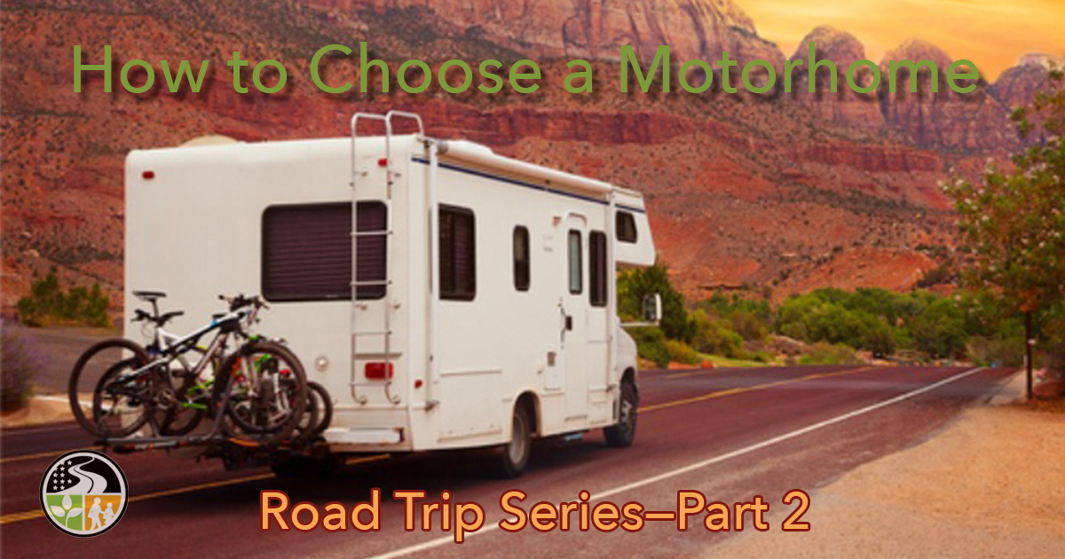 The perfect motorhome for you